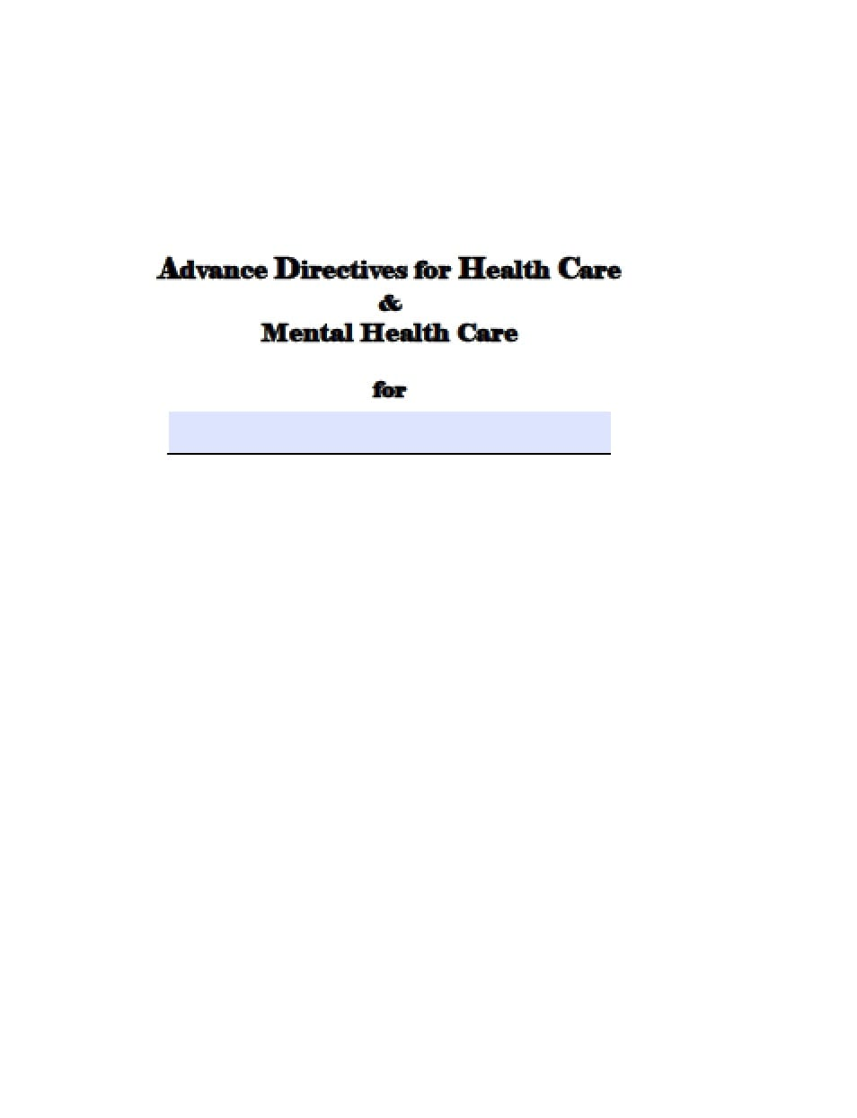 Alaska Medical Power Of Attorney Form Power Of Attorney Power Of