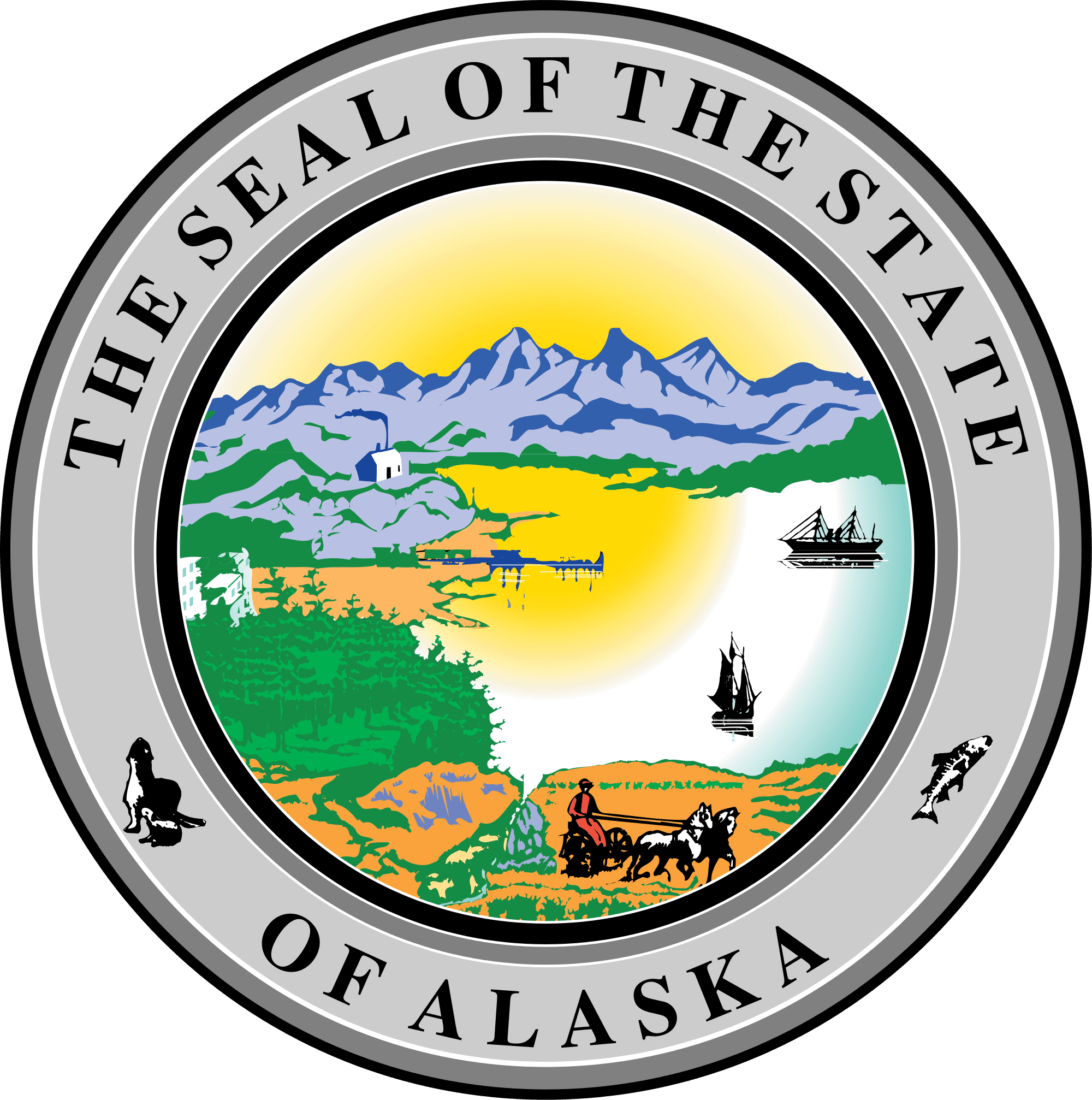 Free Alaska Power Of Attorney Forms In Fillable Pdf 9 Types
