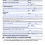 California Tax Power of Attorney Form