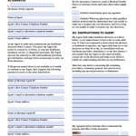 Colorado Medical Power of Attorney Form