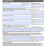 Florida Tax Power of Attorney Form