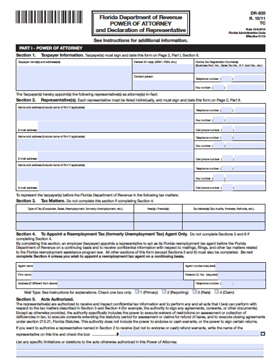 form rt 6 florida form rt6 - Athiy.khudothiharborcity.co
