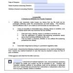 Free Idaho Power of Attorney Forms in Fillable PDF | 9 Types ...