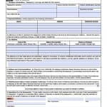 Maine Tax Power of Attorney Form