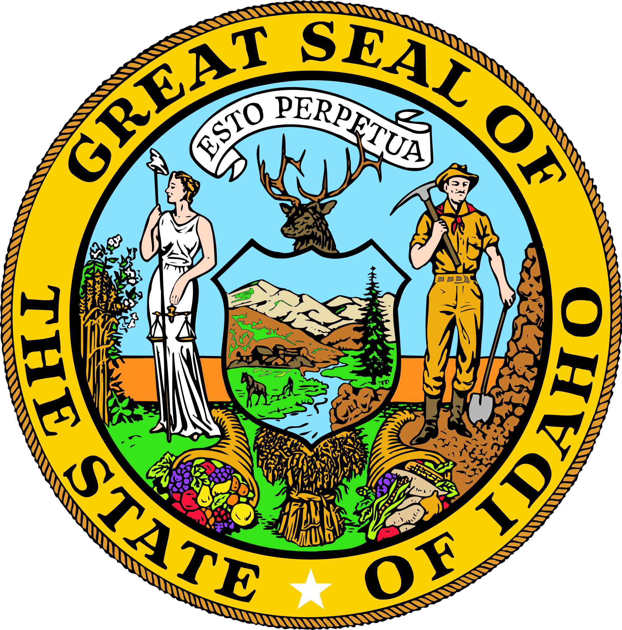 free idaho power of attorney forms in fillable pdf 9 types