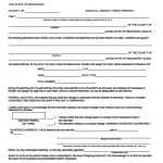 Mississippi Vehicle Power of Attorney Form