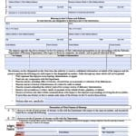 Nebraska Tax Power of Attorney Form