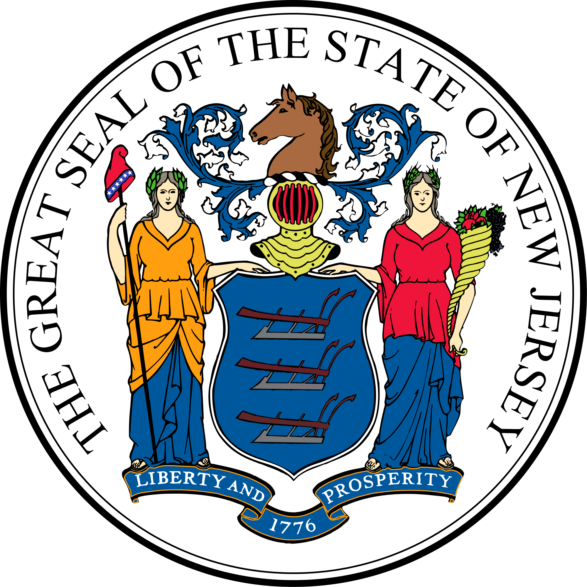 Free New Jersey Power Of Attorney Forms In Fillable PDF