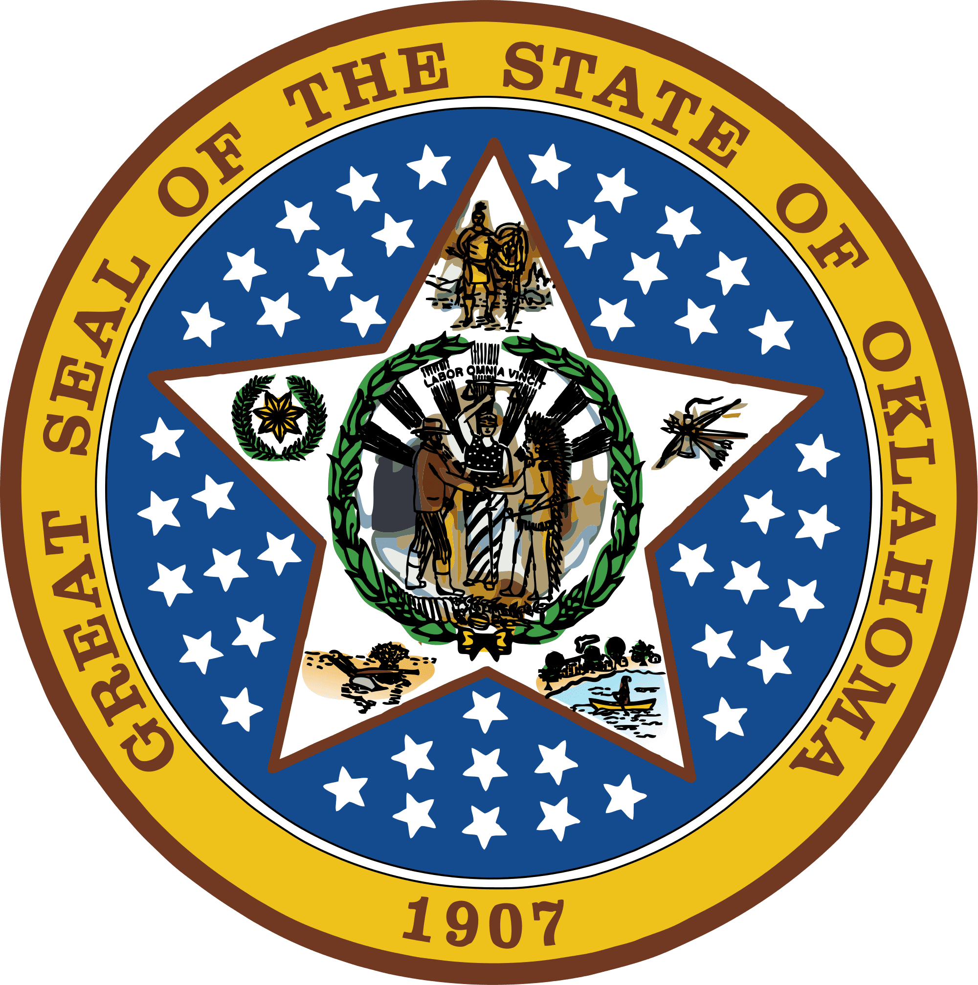 Free oklahoma power of attorney forms in fillable pdf 9 types free oklahoma power of attorney forms in fillable pdf 9 types falaconquin