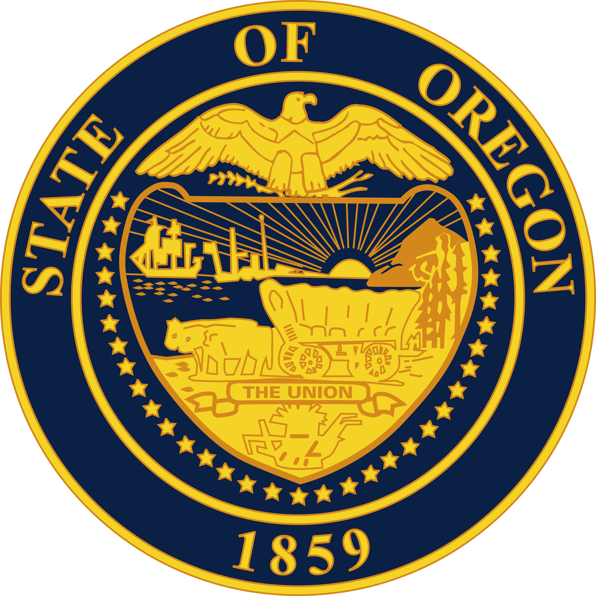 Free Oregon Power Of Attorney Forms In Fillable Pdf 9 Types
