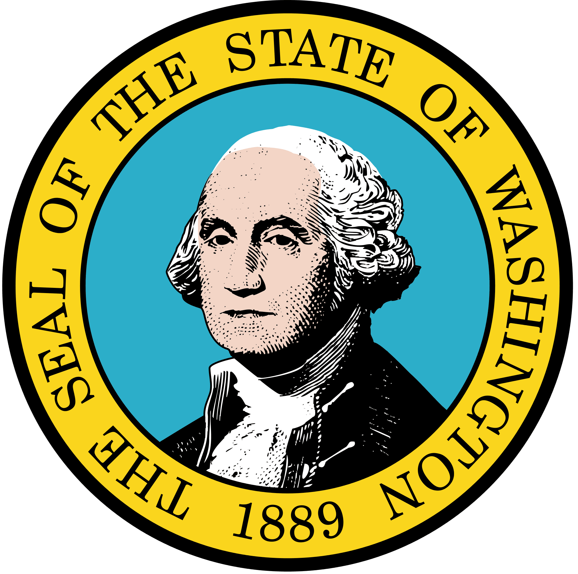Free Washington Power Of Attorney Forms In Fillable Pdf 8 Types