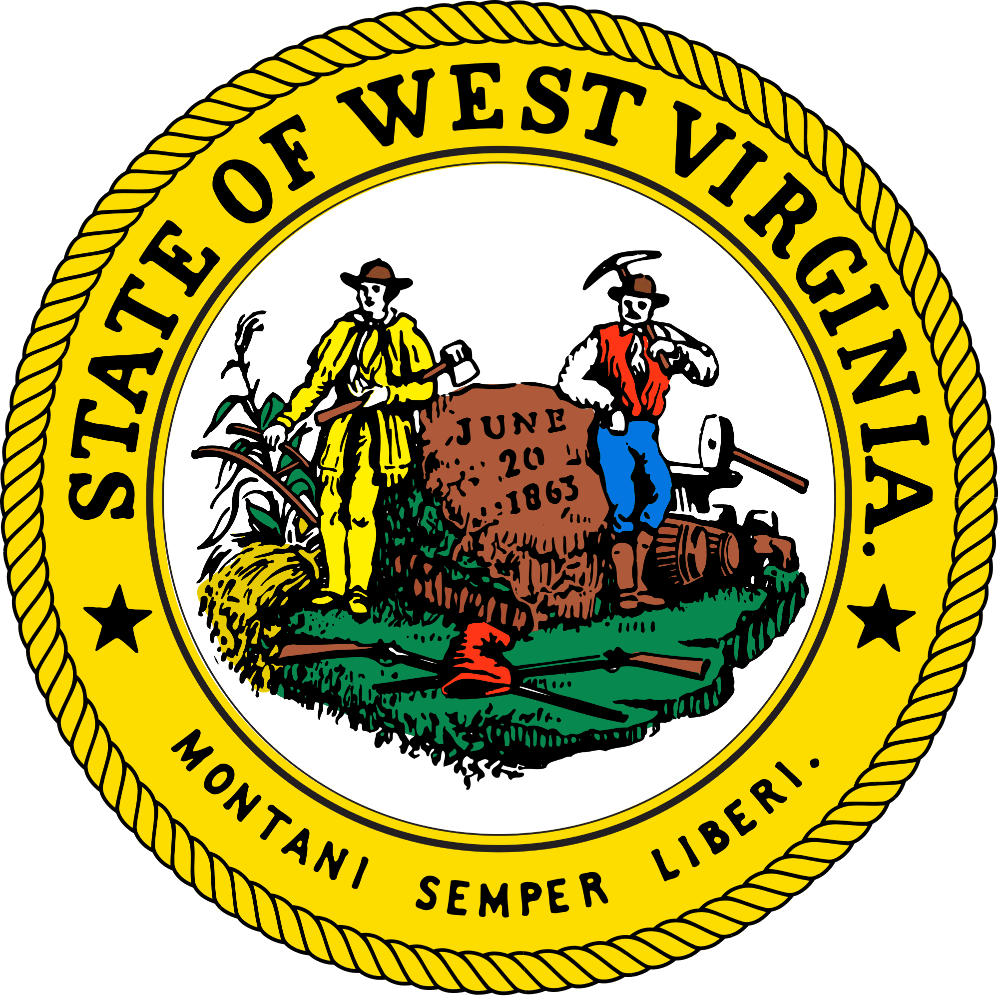 West Virginia Tax Power of Attorney Form - Power of Attorney ...