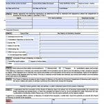 Wisconsin Tax Power of Attorney Form