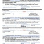 South Carolina Minor Child Power of Attorney Form